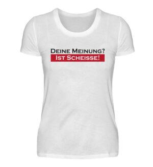 Gemeine Sprüche Shirts Statement Fies