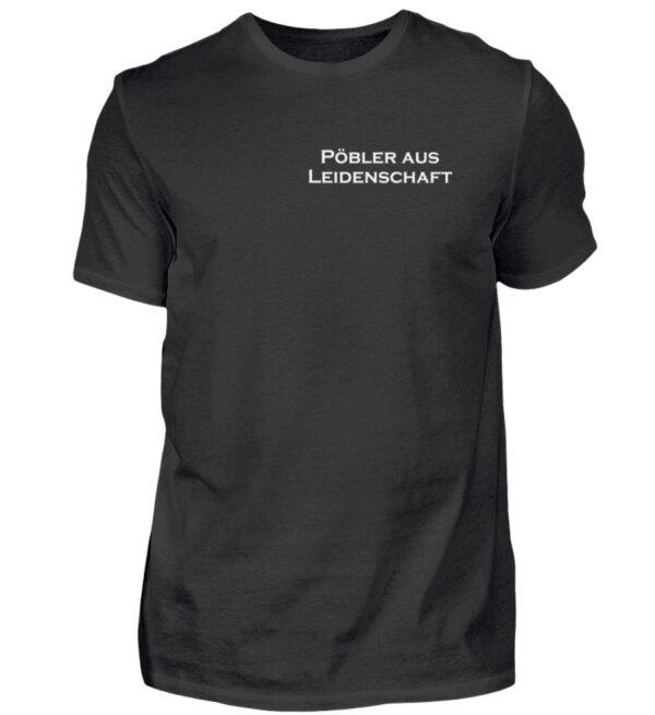 Pöbler Shirts Pöbelwerk Statement Spruch
