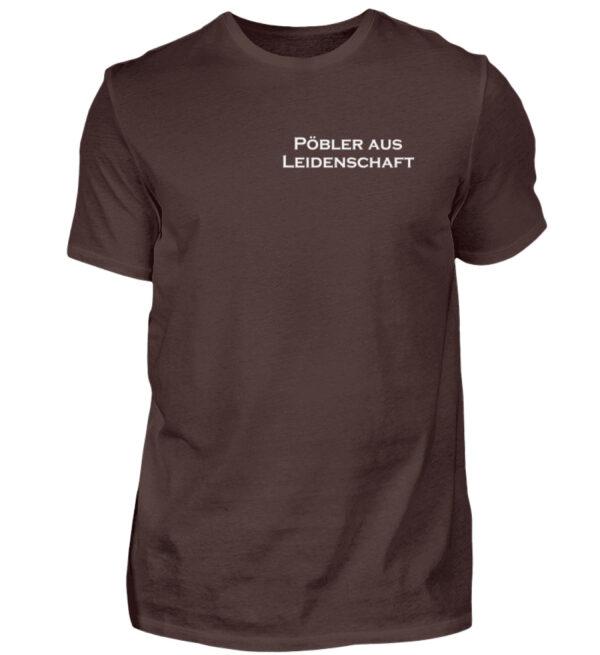 Pöbeln Shirt Statement Spruch lustig