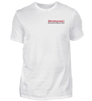 Lustiger Spruch Shirt gemein Statement