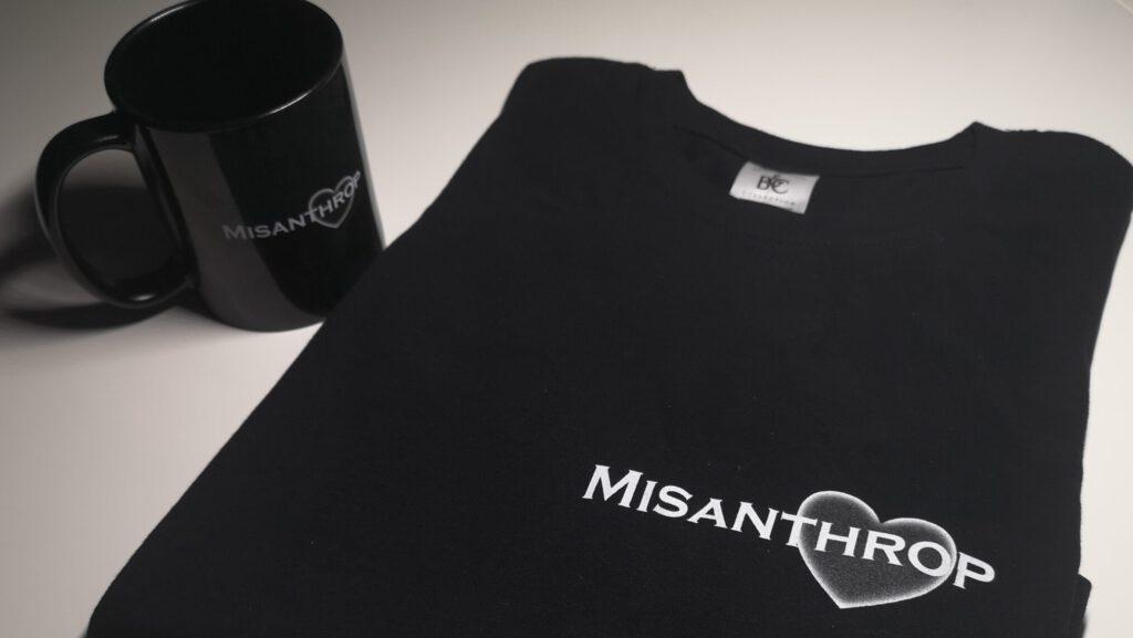 Tasse Shirt Misanthrop Definition kaufen