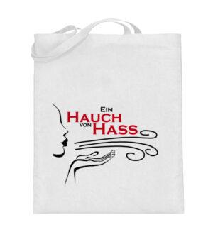 Tasche Hauch von Hass Lustig