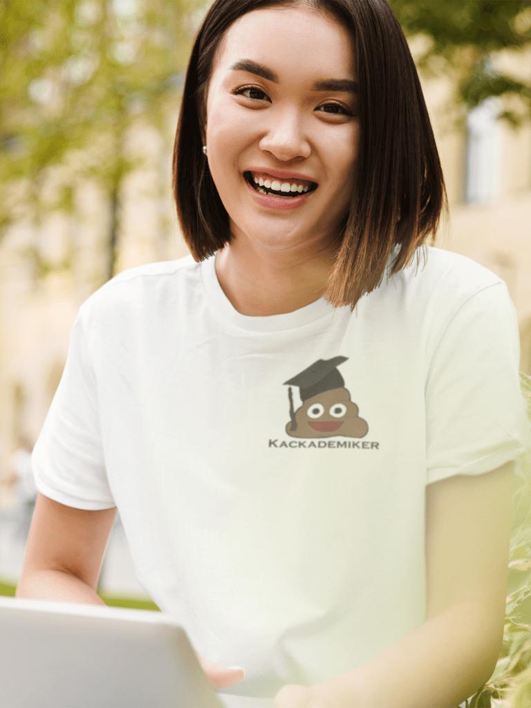 Shirt Geschenk Studium Abschluss Bachelor Master