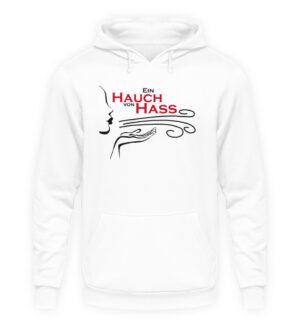 Pullover Hass Statement Hoodie