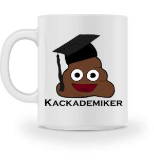 Geschenk zum Bachelor Tasse Studium