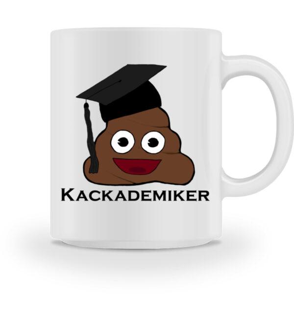 Studenten Geschenk Studium Tasse Bachelor