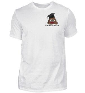Shirts für Studenten Herren Motiv