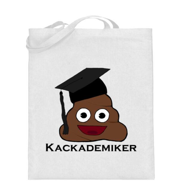 Akademiker Jutebeutel STudenten Geschenk Bachelor